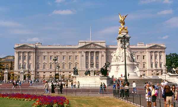 The-Buckingham-Palace