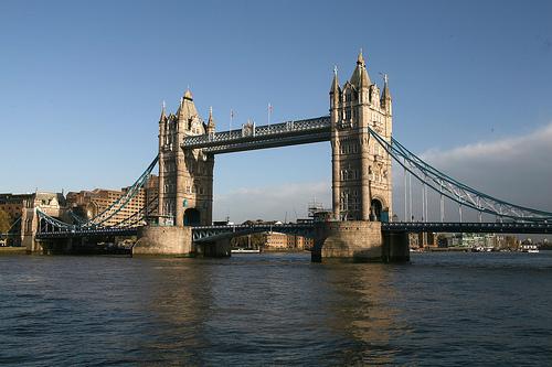The-Tower-Bridge-of-London