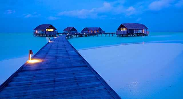 Beautiful-Maldives