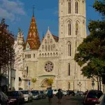 4 Top Things to Do in Budapest