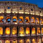 Facts about the Colosseum