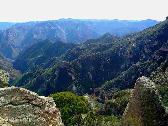 Copper-Canyon