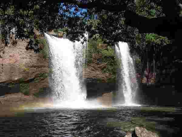 Khao-Yai-National-Park-Water-Fall