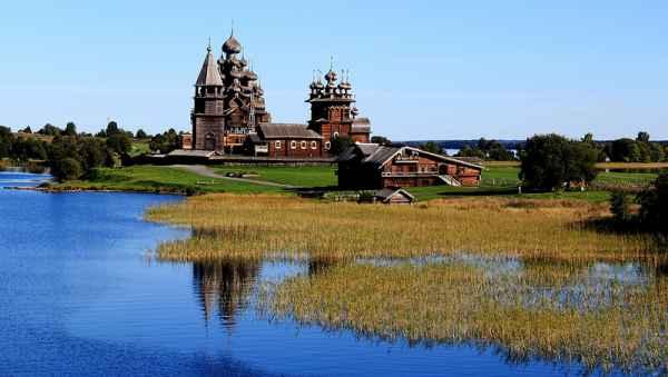 Kizhi-Island