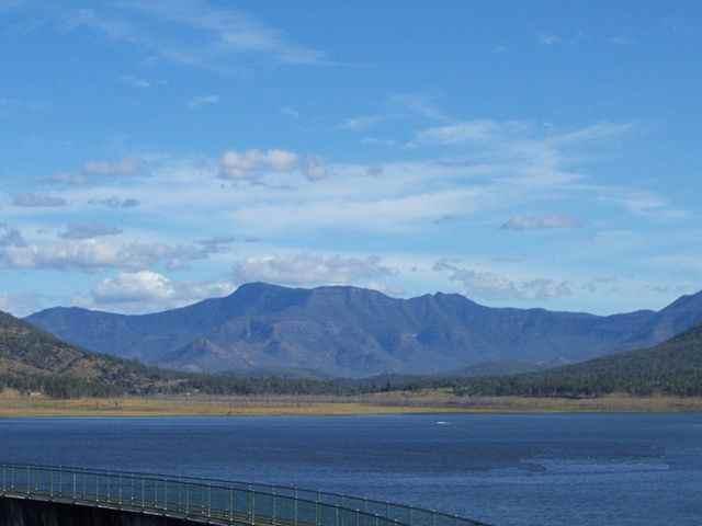 Main-Range-National-Park