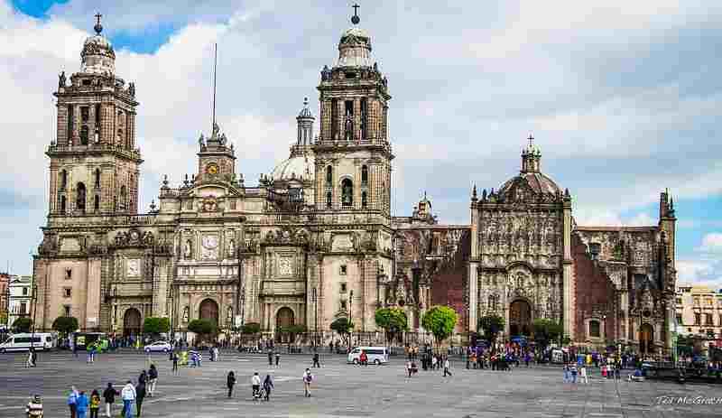 Mexico-City-Metropolitan-Cathedral
