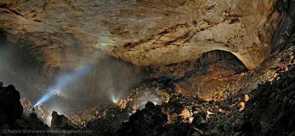 Mulu-Caves