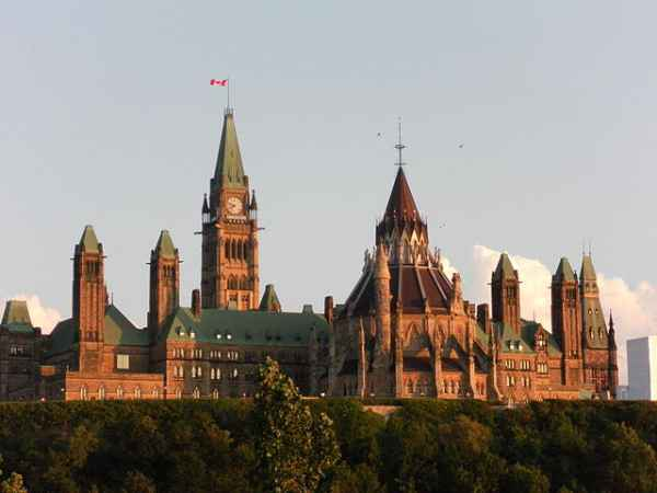 Parliament-Hill