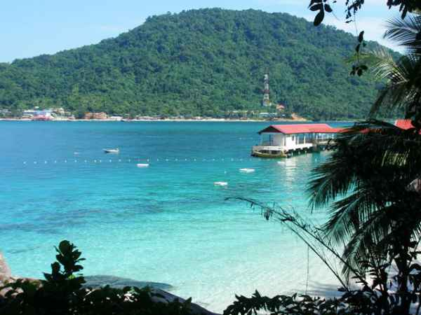 Perhentian-Islands