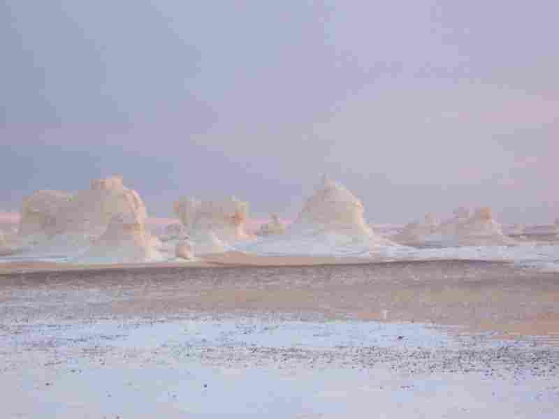 The-White-Desert-Egypt