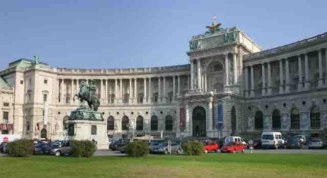 Austrias-Imperial-Palace