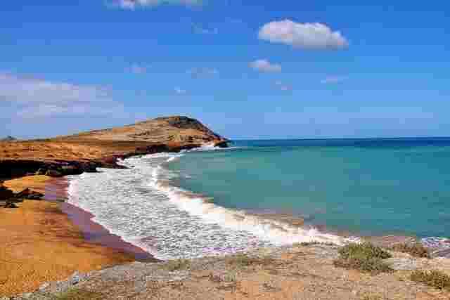 Cabo-de-la-Vela-in-La-Guajira