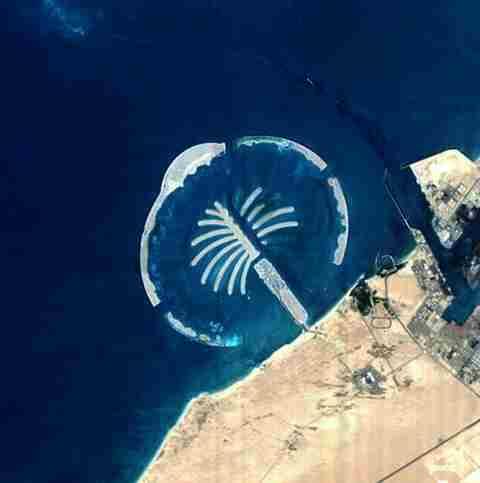Palm-Jebel-Ali