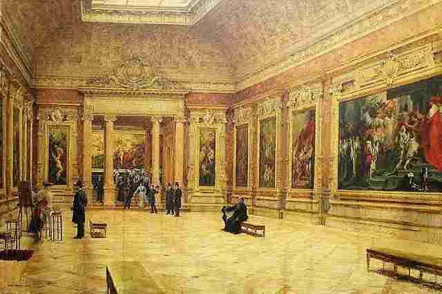 louvre-museum-interior
