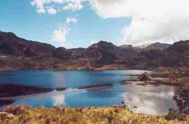 El-Cajas-National-Park