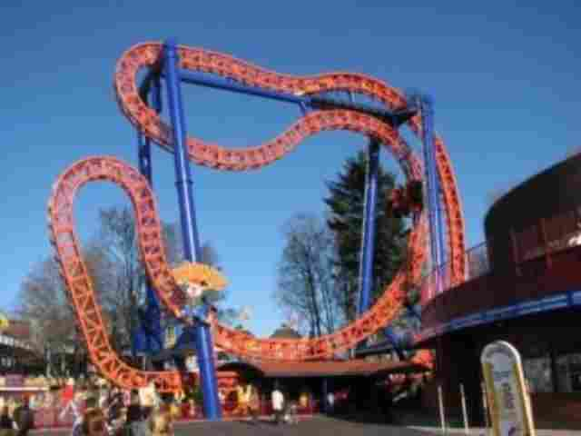 Linnanmäki-Amusement-Park