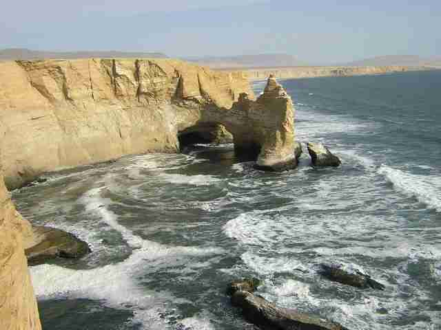 Paracas-National-Reserve