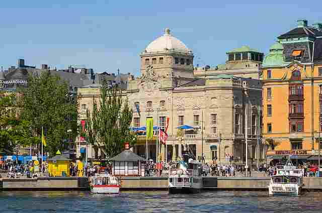 Royal-Dramatic-Theater-Sweden