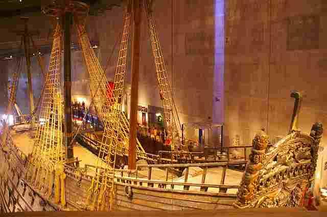 The-Vasa-Museum