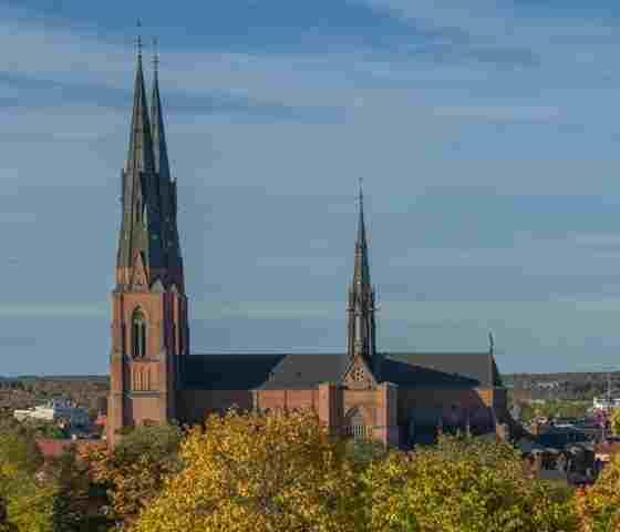 Uppsala-Cathedral