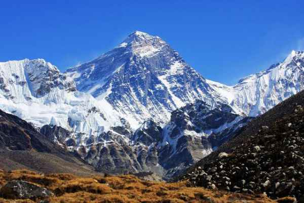 The-Everest-Region