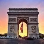 10 Top Tourist Attractions in Paris
