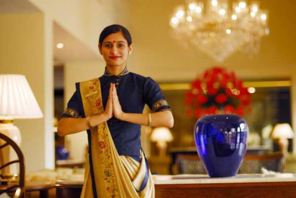 Indian Hospitality