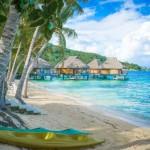 8 Perfect Reasons to Visit Bora Bora
