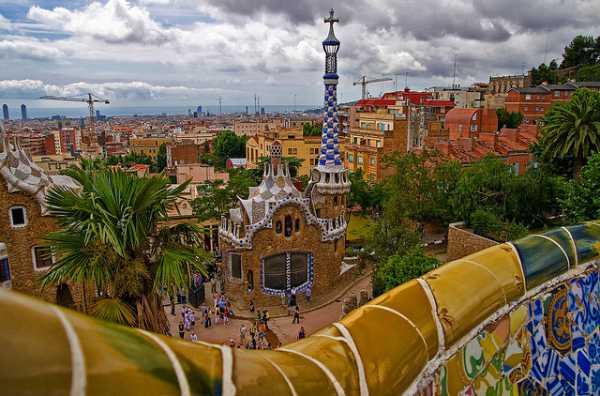 Reasons to visit Spain