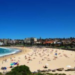 Top 4 Sydney Beaches