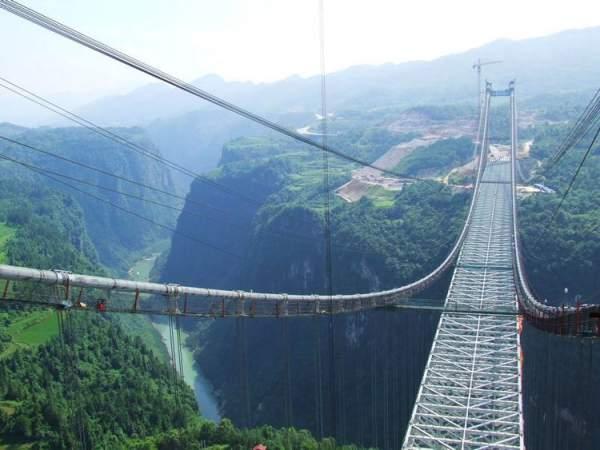 Siduhe Bridge