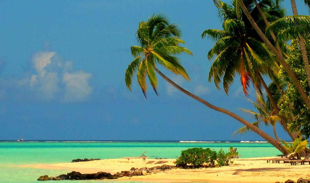 Bora Bora photo