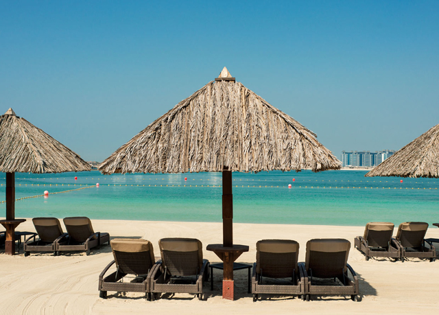 Beach Holiday in Dubai
