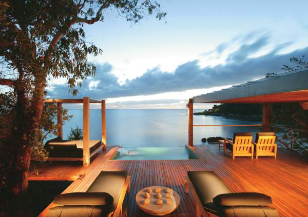 Bedarra Island Resort, Queensland